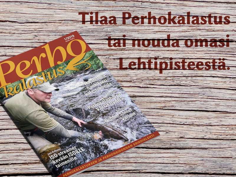 Tilaa lehti mobiili